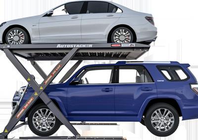 Autostacker-home-parking-car-lift