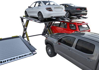 Commercial-Parking-Lift-Systems-Autostacker-Car-Storage